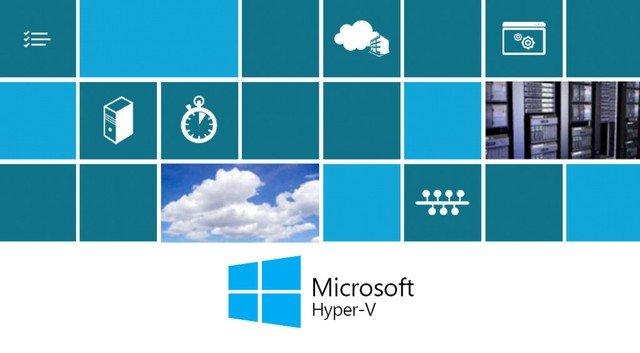 Giới thiệu Hyper-V tạo máy ảo trên Windows 10 Pro