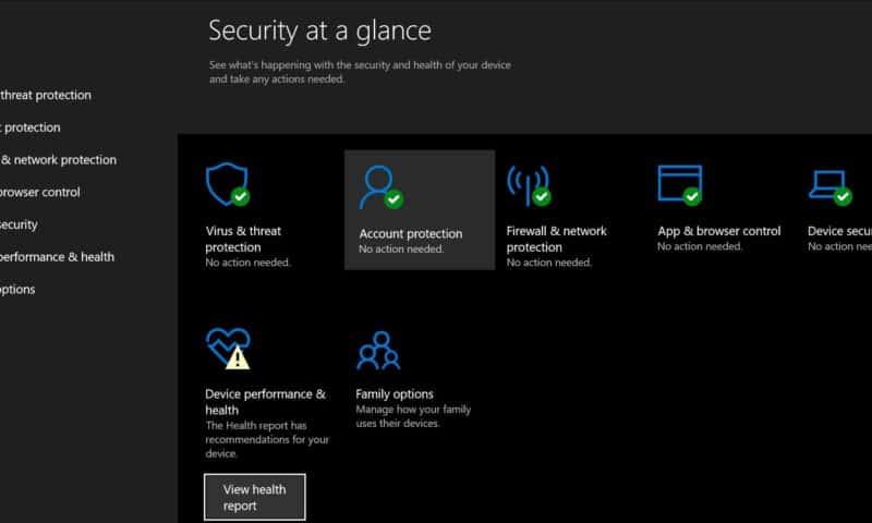 TOP 9 chương trình diệt virus tốt nhất cho Windows 10 năm 2018