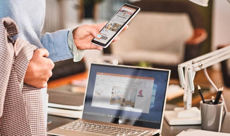 Tạo tài khoản Microsoft, kích hoạt Office 365 và Office 2019