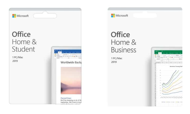 Kích hoạt lại Office 2019 trên máy tính mới