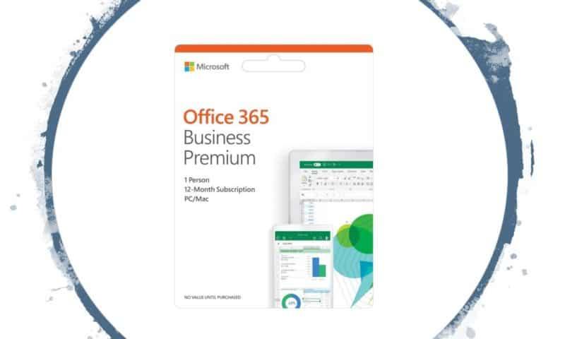 Kích hoạt Office 365 Business Premium trên Windows
