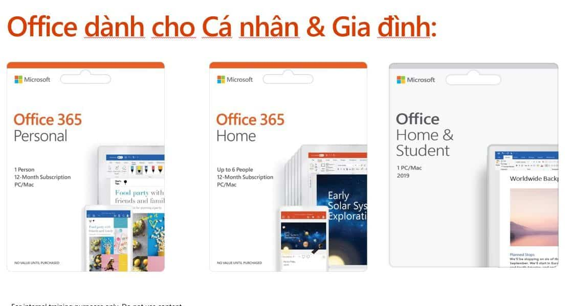 Ho tro Microsoft