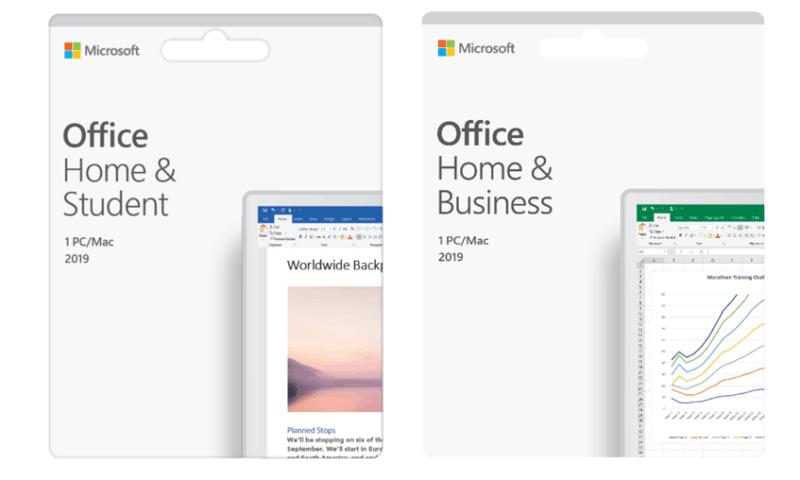 Kích hoạt Office 2019 trên máy Mac.