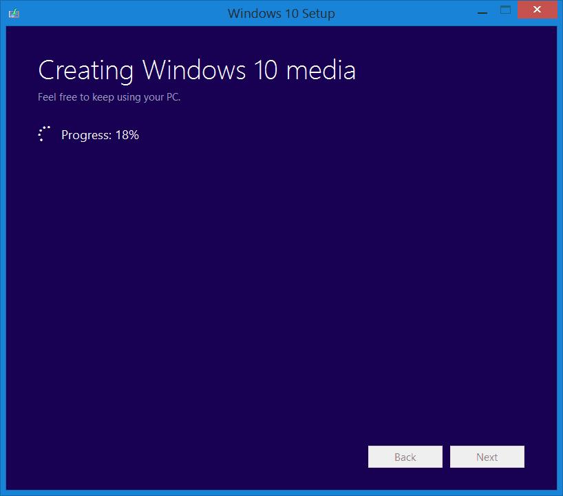 Windows 10 Oct.2018 Update 2