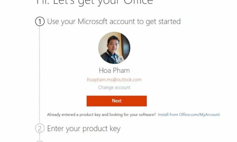 Các lỗi kích hoạt Office thường gặp và giải pháp