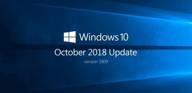 Windows 10 Oct 2018 Update: MỚI NHẤT và TUYỆT VỜI NHẤT