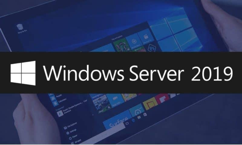 Windows Server 2019 sẵn sàng để bạn tải về