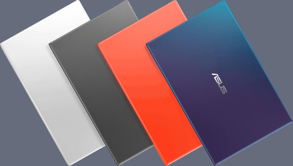 Asus Vivobook tại CES 2019