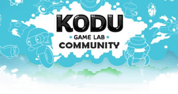Kodu Game Lab day tre cach lap trinh tu som