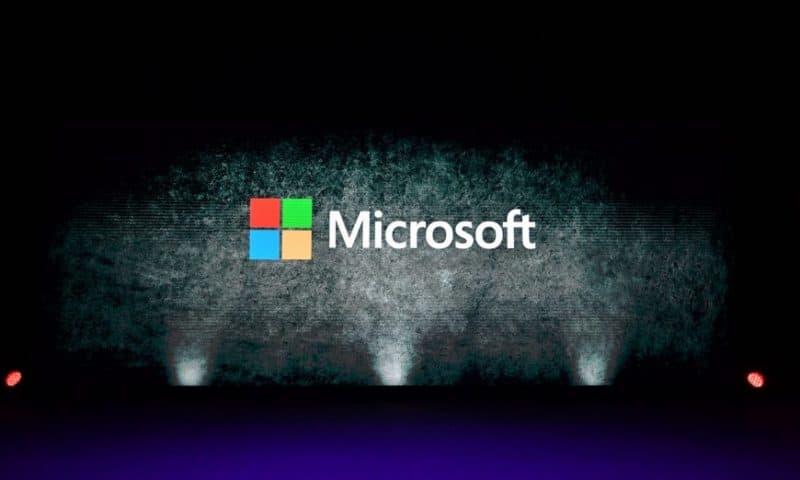 Microsoft năm 2018 – Nhìn nhận & đánh giá!