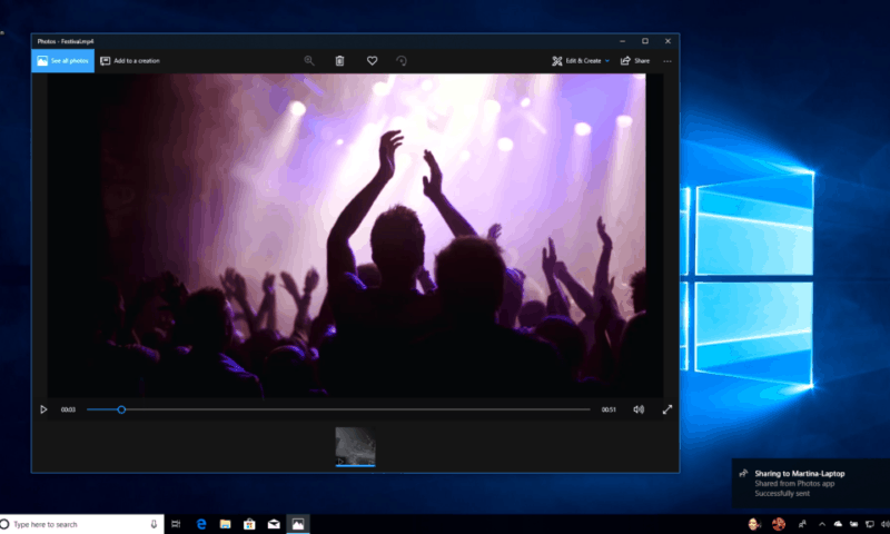 Windows 10 Tip: Làm sao để sử dụng chia sẻ gần – Nearby Sharing?