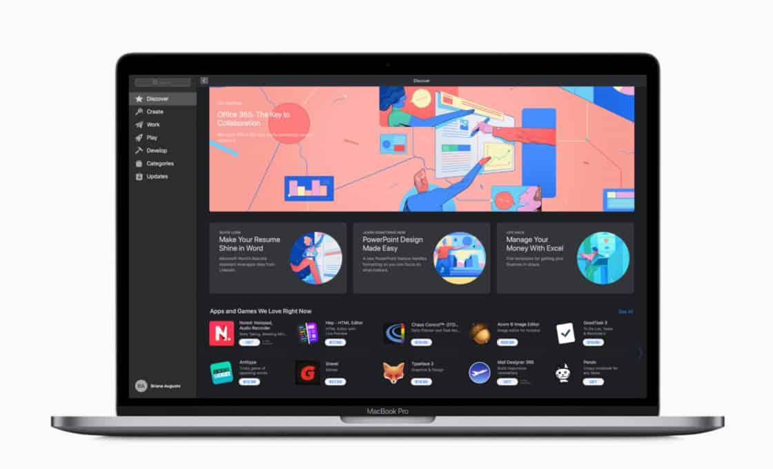 Office trên App Store của Apple