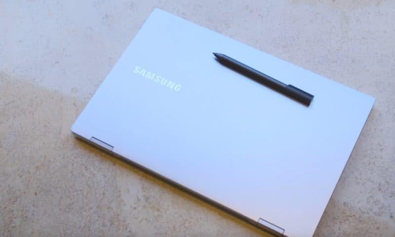 CES 2019: Samsung công bố hai máy tính xách tay Windows 10 mới