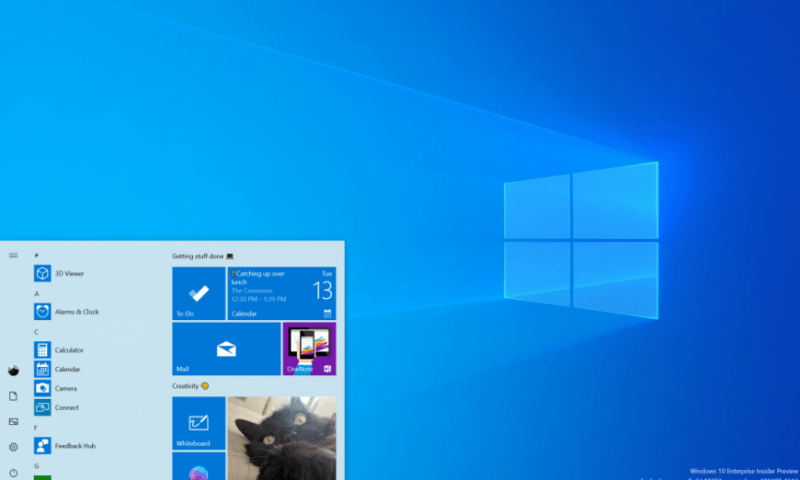 Windows 10 – Các hình thức cấp phép từ Microsoft