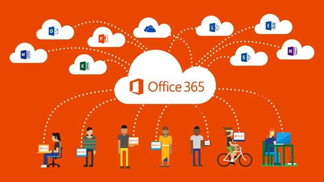 Phân biệt các bản Office 365