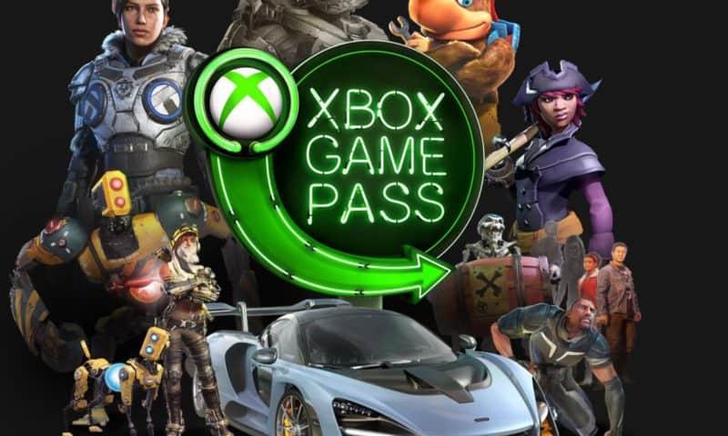 Xbox Game Pass – Tất cả những gì bạn cần biết