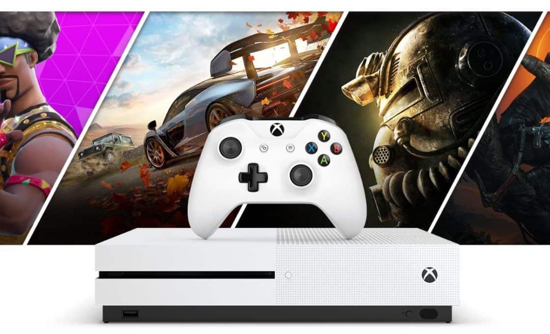 Xbox One S phù hợp với phần đông gia đình