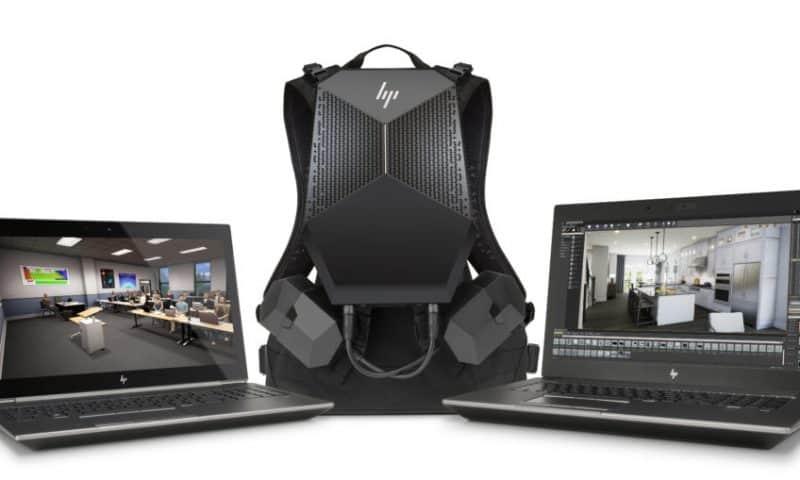 Computex 2019: HP tái tạo trải nghiệm PC với dòng HP Elite, ZBook, HP ENVY Wood Series và hơn thế nữa