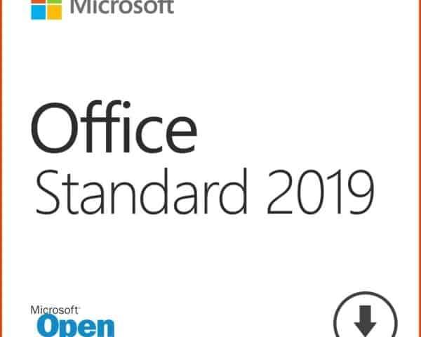 Hướng dẫn tải & cài đặt Office Standard 2019 Open License (OLP)