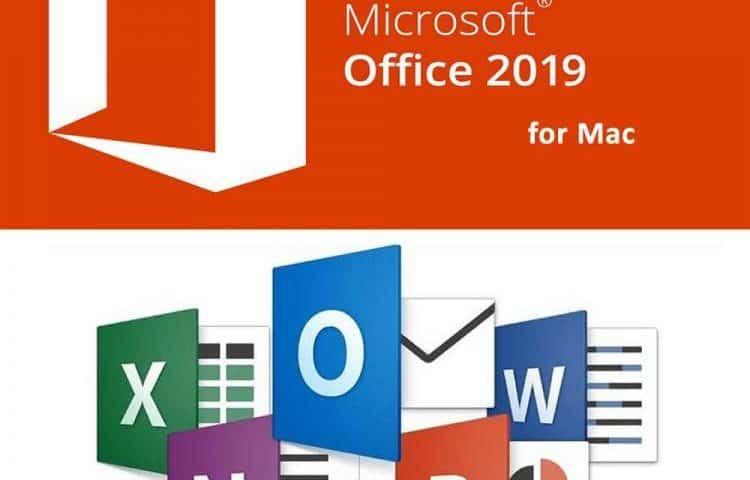 Tải & cài đặt Office for Mac 2019 OLP