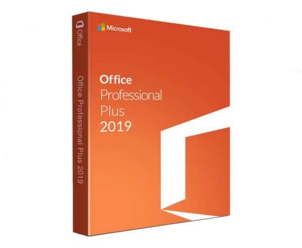 Office Professional Plus 2019 OLP
