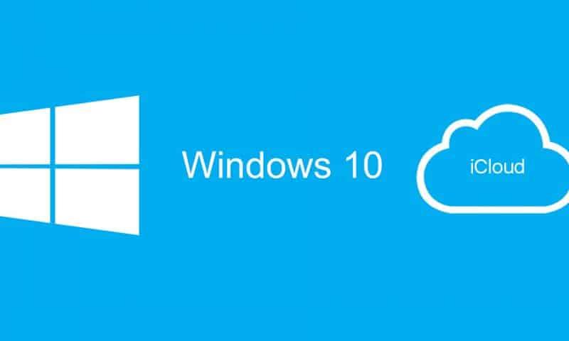 Ứng dụng iCloud hoàn toàn mới trên Windows, đã có trên Microsoft Store