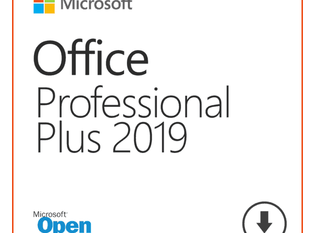 Hướng dẫn tải & cài đặt Office Professional Plus 2019 Open License (OLP)