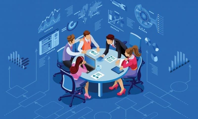 Hướng dẫn Microsoft Teams cho người mới bắt đầu