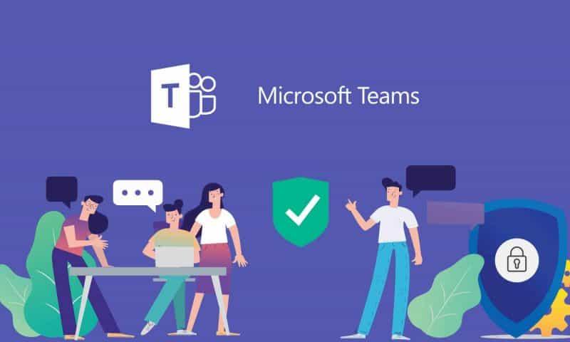 So sánh Microsoft Teams miễn phí và Microsoft Teams trả phí