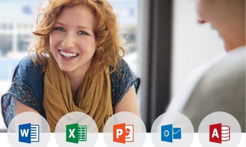Tài liệu luyện thi MOS – Study Guide Word, Excel và PowerPoint cho MOS 2016