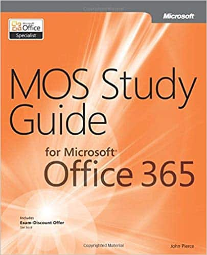 Study Guide Office 365 - Tài liệu luyện thi Office 365