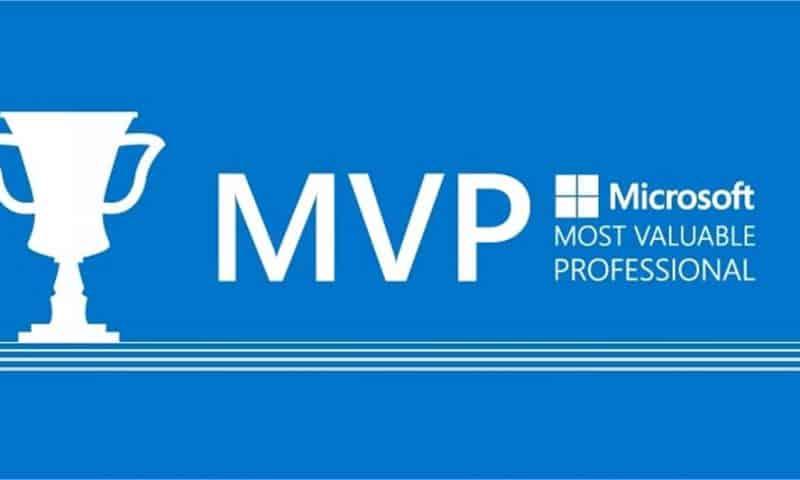 Làm sao để trở thành Microsoft MVP?