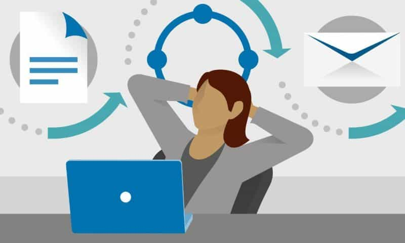 Làm sao sử dụng Microsoft Flow?