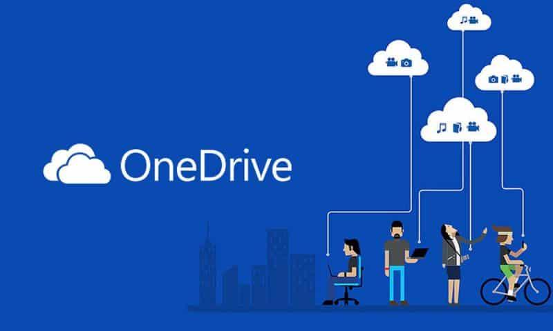 Chuyển dữ liệu từ Onedrive sang dịch vụ đám mây khác