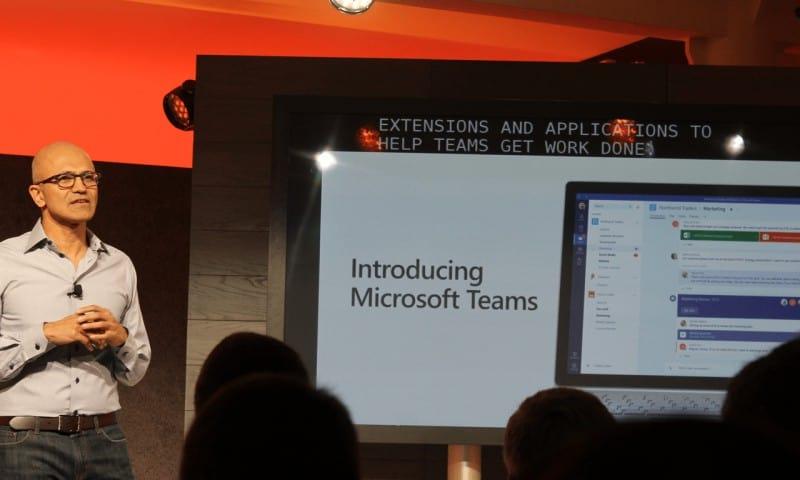 Đăng ký Microsoft Teams miễn phí bằng tài khoản Microsoft