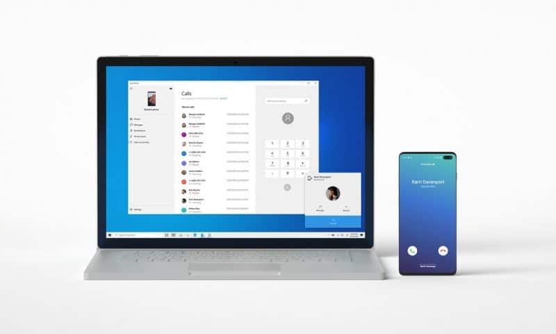 TOP 5 mẹo sử dụng Your Phone app trên Windows 10