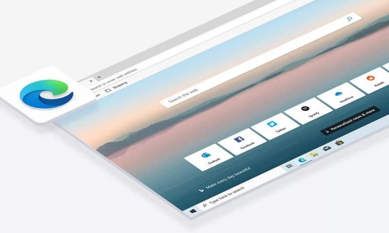Giới thiệu trình duyệt Microsoft Edge mới & Bing
