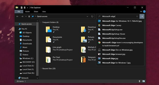 Windows 10 Ver 1909