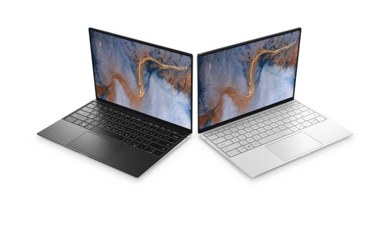 CES 2020: Dell giới thiệu Dell XPS 13 nhỏ hơn, mỏng hơn và màn hình chơi game Alienware mới