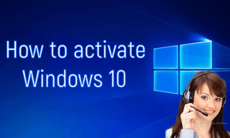 Hướng dẫn kích hoạt lại Windows 10 trên máy tính mới hoặc thay ổ cứng