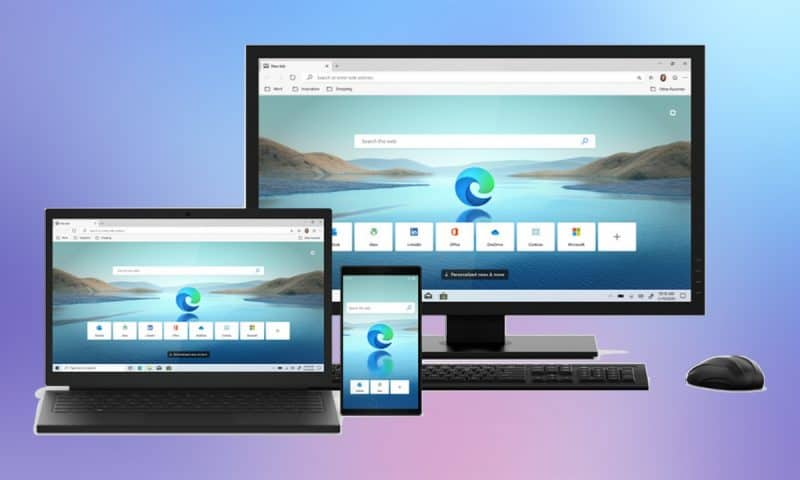 9 lý do hàng đầu để bạn dùng Microsoft Edge mới