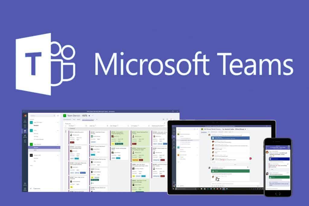 Chia sẻ màn hình trong Microsoft Teams - Chuyên trang Microsoft