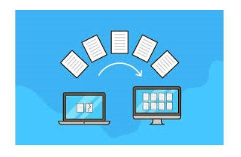 Hướng dẫn chuyển dữ liệu và ứng dụng sang máy tính Windows 10 khác