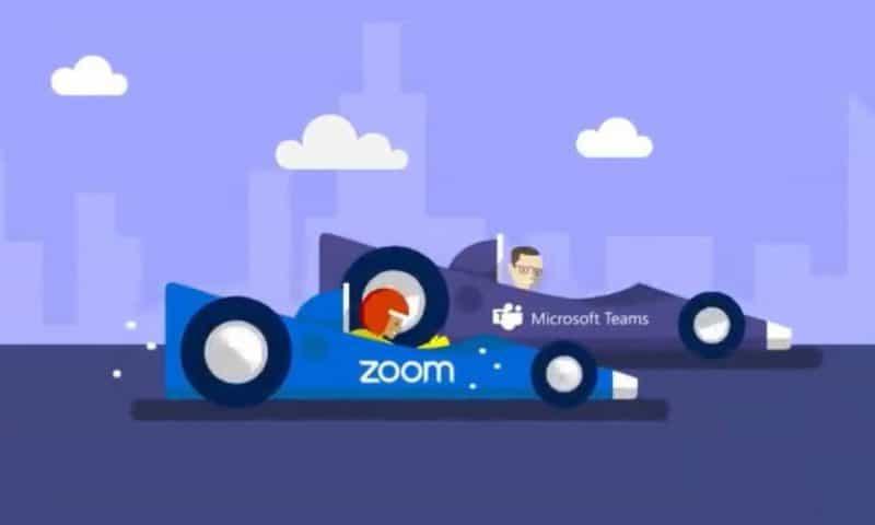 So sánh Teams và Zoom, công cụ nào phù hợp với bạn?
