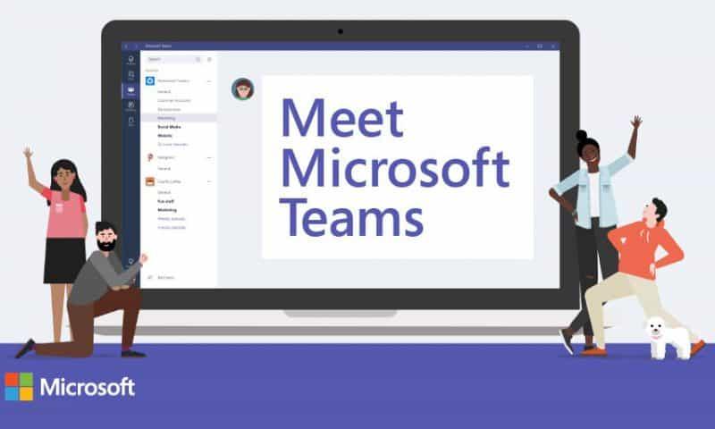 Hướng dẫn sử dụng Microsoft Teams dạy học trực tuyến