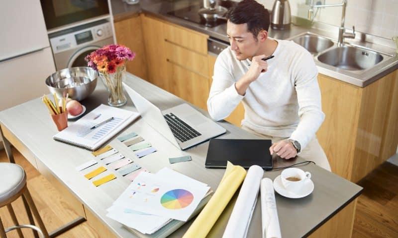 Hướng dẫn để bảo vệ dữ liệu, tài liệu, email…khi làm việc tại nhà