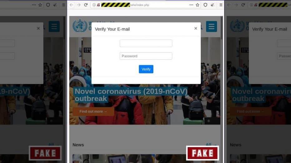 Lừa đảo trực tuyến