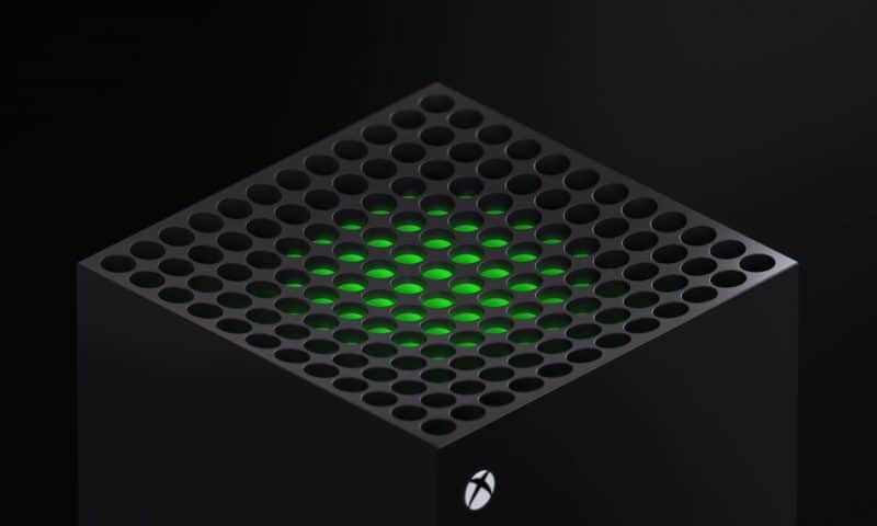 Xbox Series X: thế hệ console tiếp theo