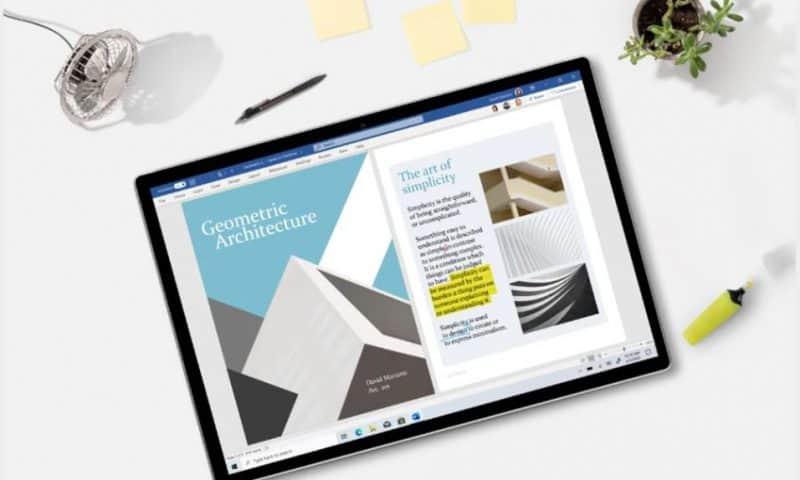 Video giới thiệu Microsoft 365, Microsoft Editor cùng Trình duyệt Edge mới