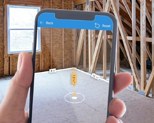 Power Apps với Mixed Reality